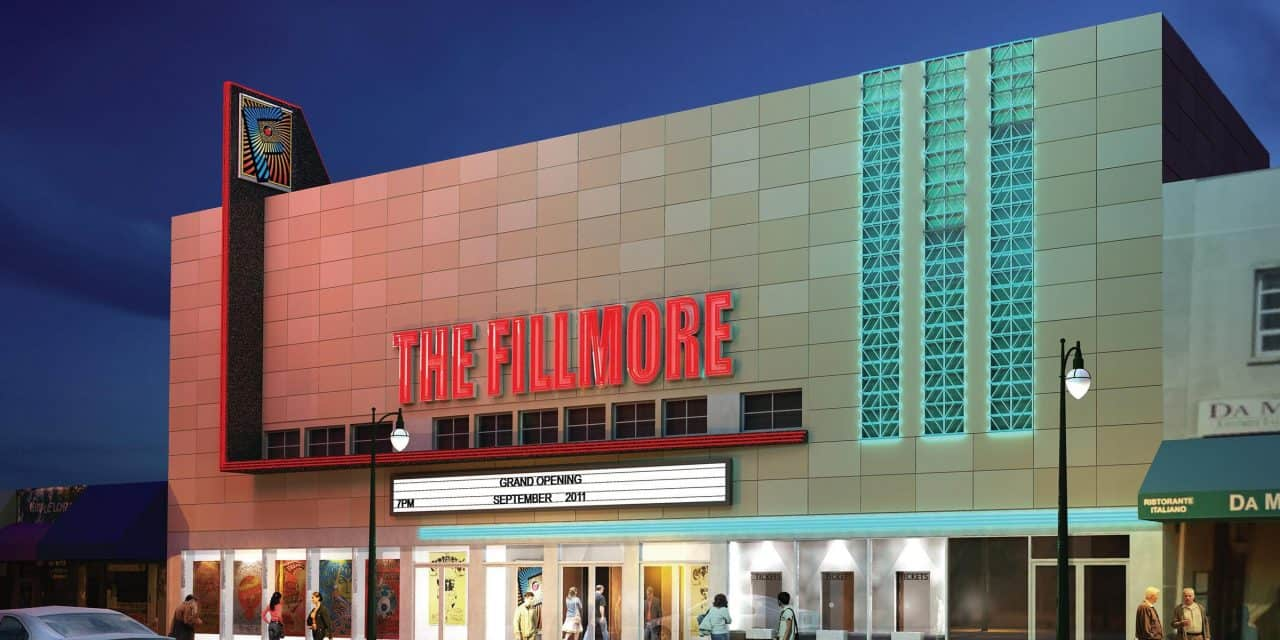 Video overview of venues featuring live music in Silver Spring