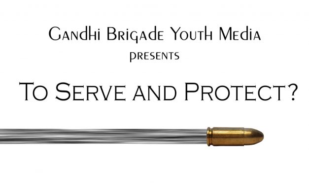 Gandhi Brigade to premiere new documentary