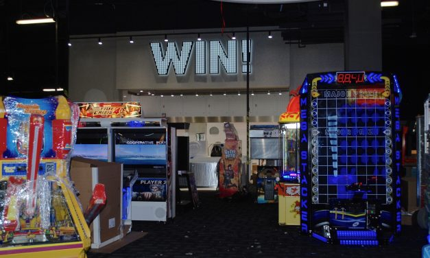 Dave & Buster's Silver Spring opening planned