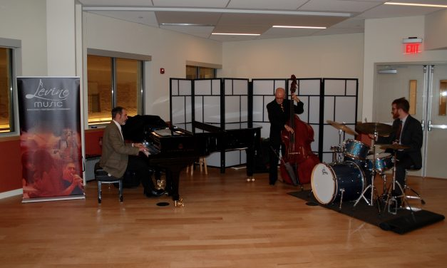 Music organization opens Silver Spring campus