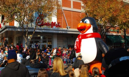 Registration for county's annual Thanksgiving Parade underway