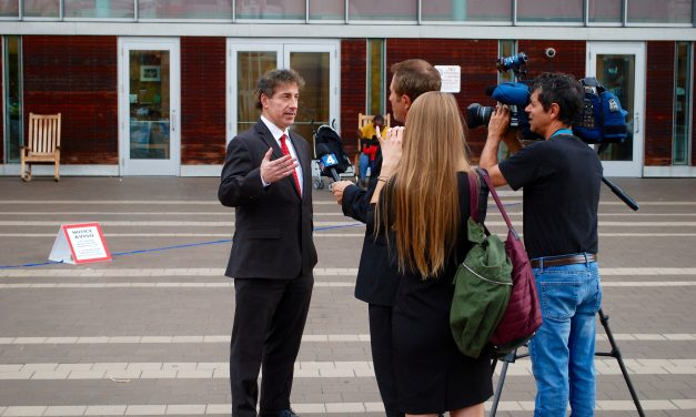 Takoma Park's Jamie Raskin readies for Congress