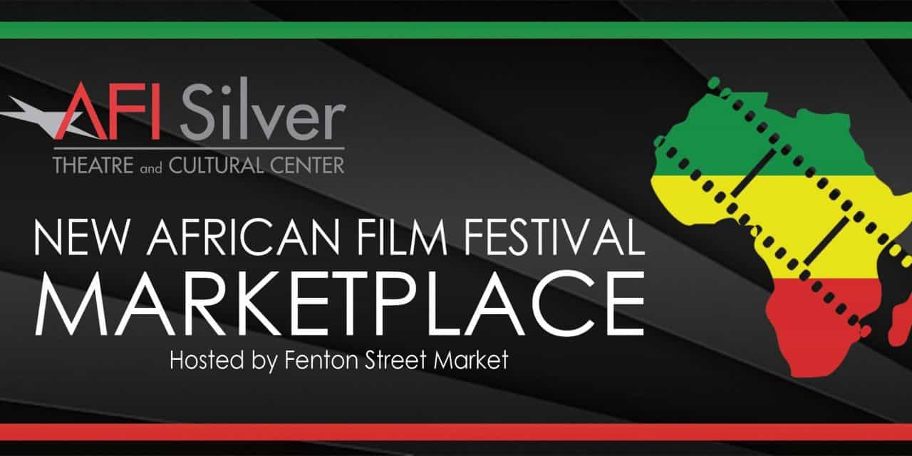 Fenton Street Market to host pop-up African marketplace during AFI festival