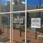 Lincoln's Bar-B-Que opening tonight
