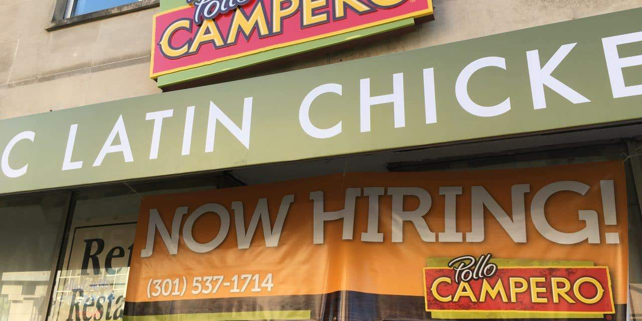 Pollo Campero Now Hiring