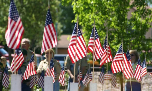 Memorial Day schedules announced
