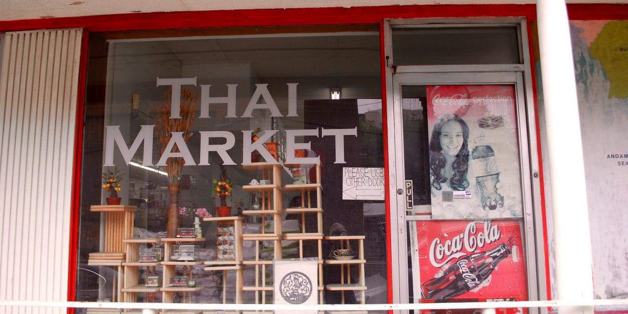 Long-time Thayer Avenue market to close next month