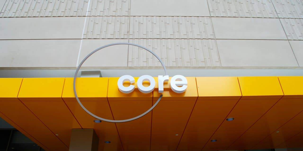 Core now leasing apartments in Silver Spring