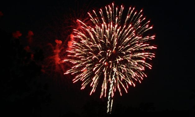 Fireworks Show to Close Takoma Park Independence Day Celebration