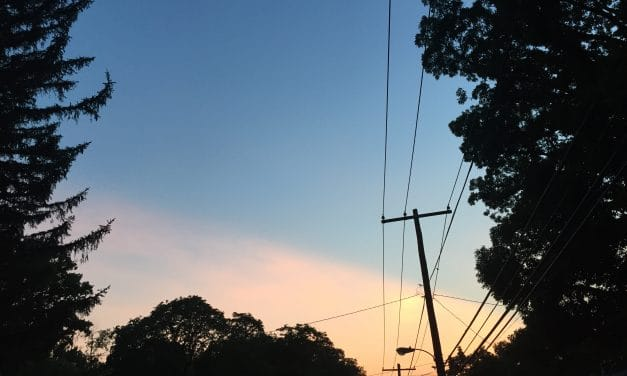 #SourceSunsets: East Silver Spring