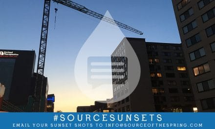 #SourceSunsets: Happy Summer!