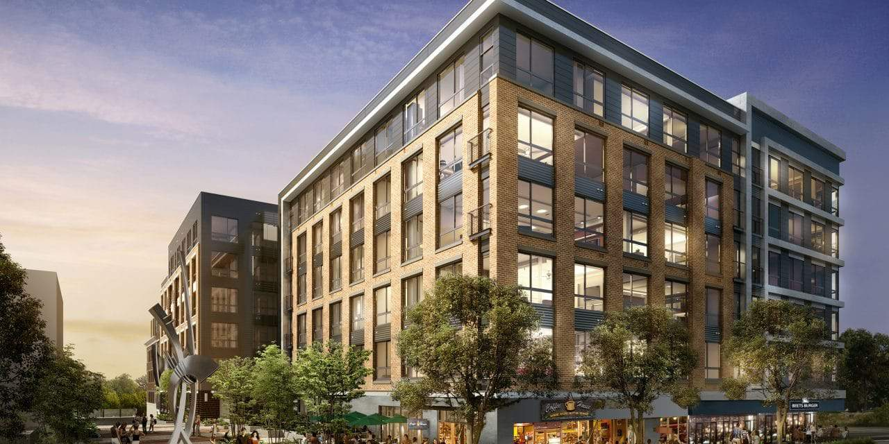 Boutique fitness studios sign leases in Central