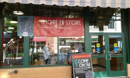Whole Foods Market debuts new venues in first phase of renovations