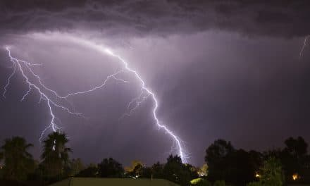 County issues tips for severe weather emergencies