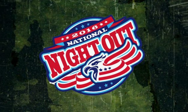 National Night Out events planned in the area