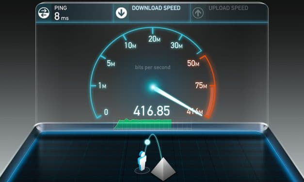 County seeks internet access data to help improve service