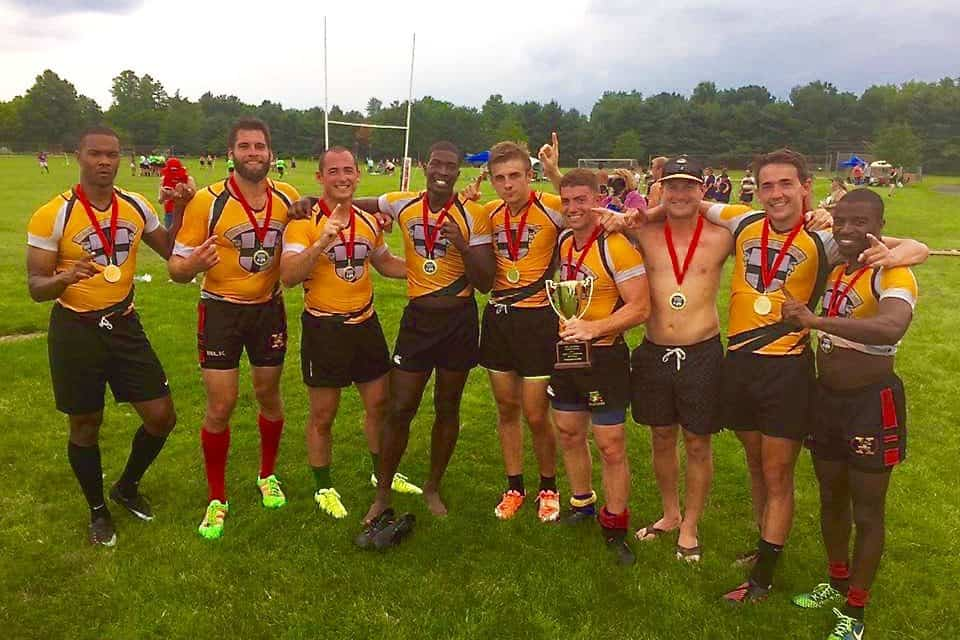 Beltway Elite 7s Chasing Championship Dreams at Rugby Nationals