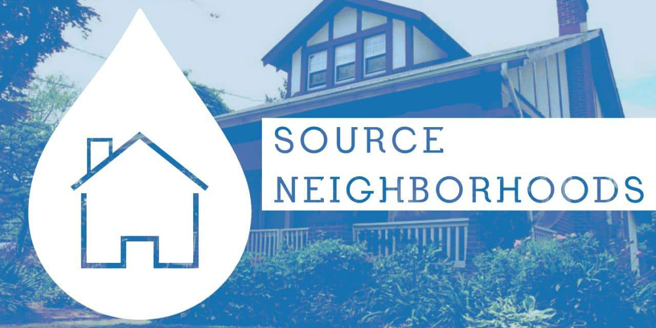 Source Neighborhoods real estate section debuts today