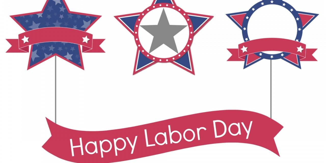 County Releases Schedule of Closings, Changes for Labor Day