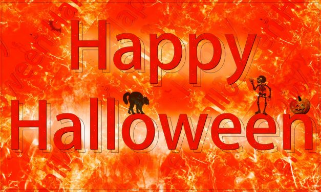 County releases Halloween safety tips