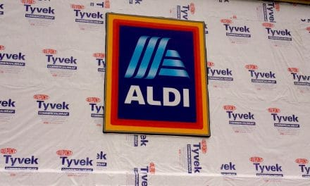 ALDI grand opening scheduled for end of the month