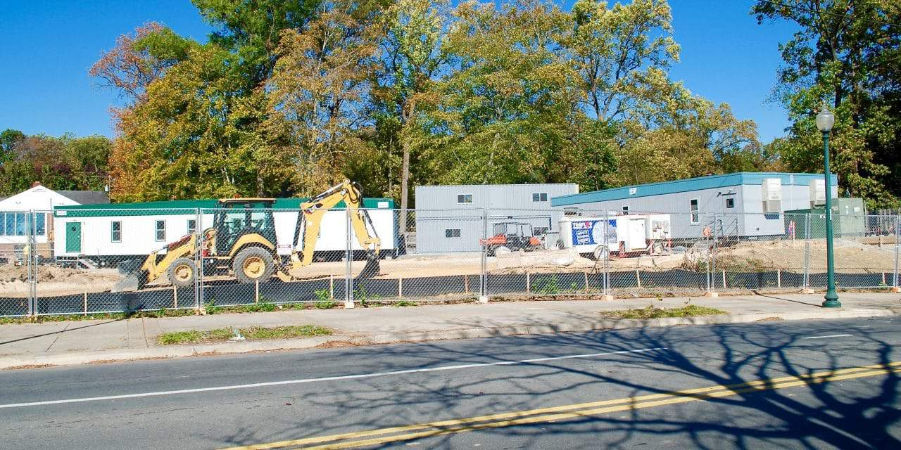 Long Branch, Bonifant businesses could get county funding