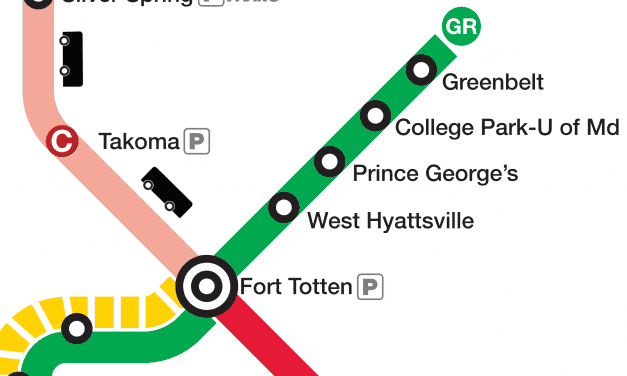 Red Line to temporarily close between Silver Spring and Fort Totten