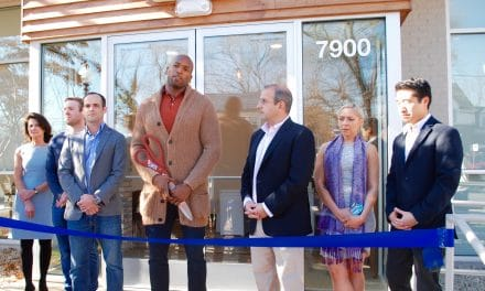 Ribbon cutting, tours held at Silver Spring's first medical marijuana dispensary