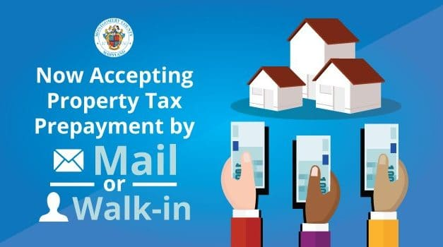 Council vote allows prepayment of 2018 property tax