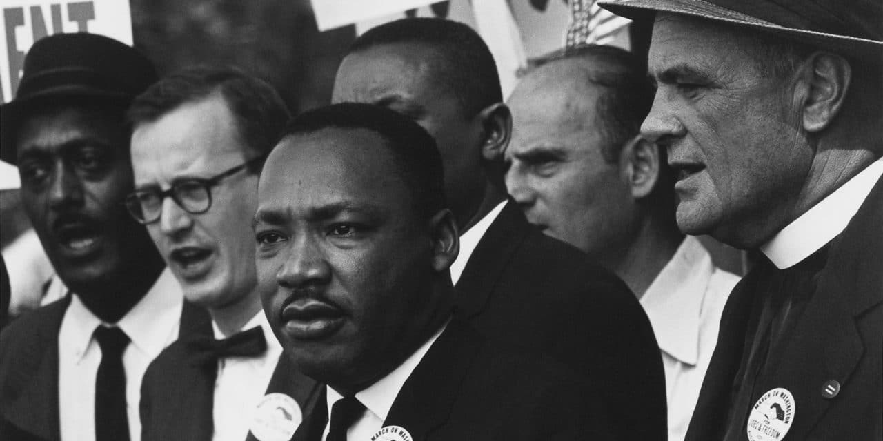 County Sets Schedule, Changes for Martin Luther King Jr. Holiday