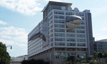 Preparations underway to market Discovery headquarters to buyers