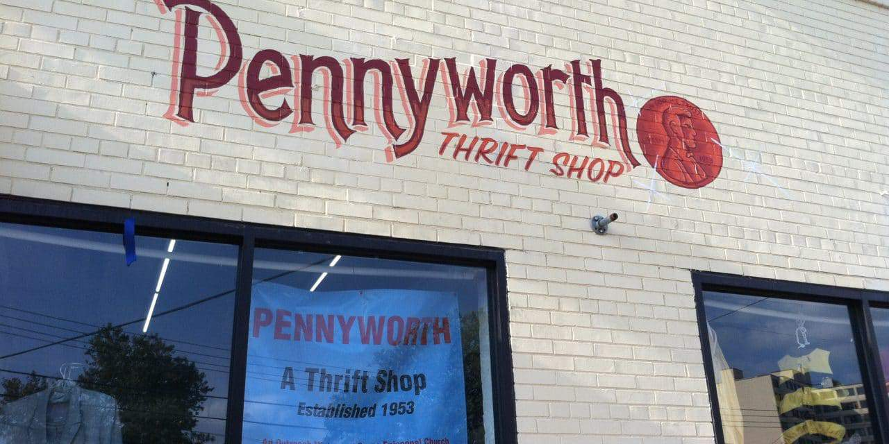 Pennyworth to Close Bonifant Location, Move to Grace House