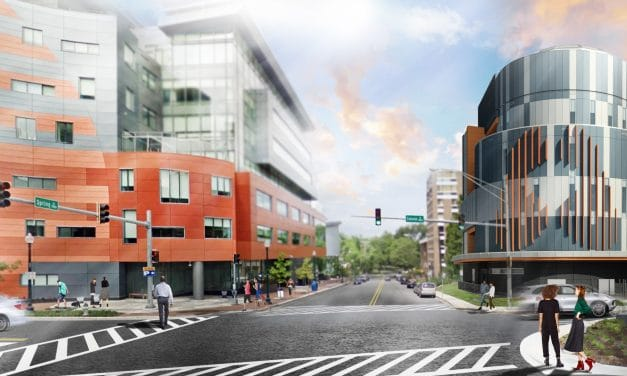 Spring Street to house United Therapeutics new manufacturing facility