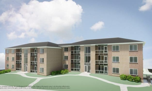 New Flower Branch Apartments construction to start next week