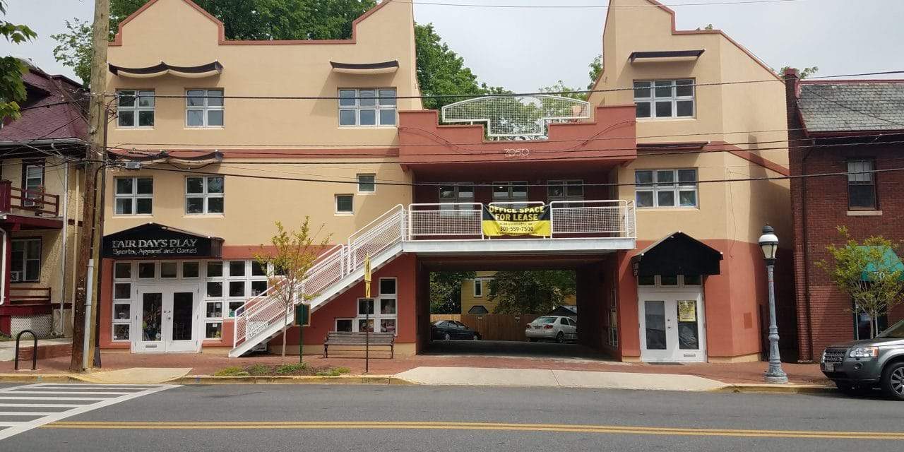 Great Shoals Winery Plans Tasting Room in Takoma Park