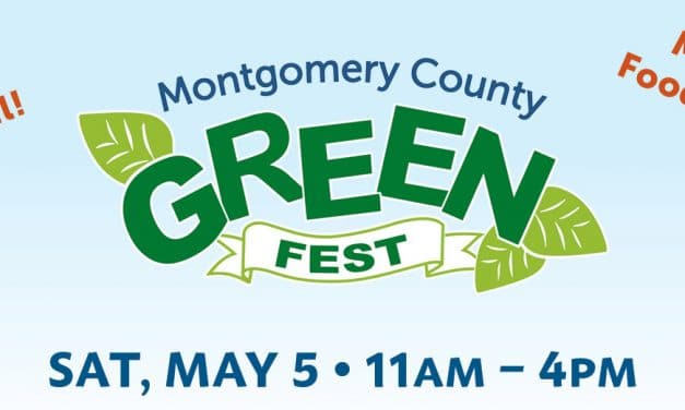 Fourth Annual County Greenfest Set for May 5