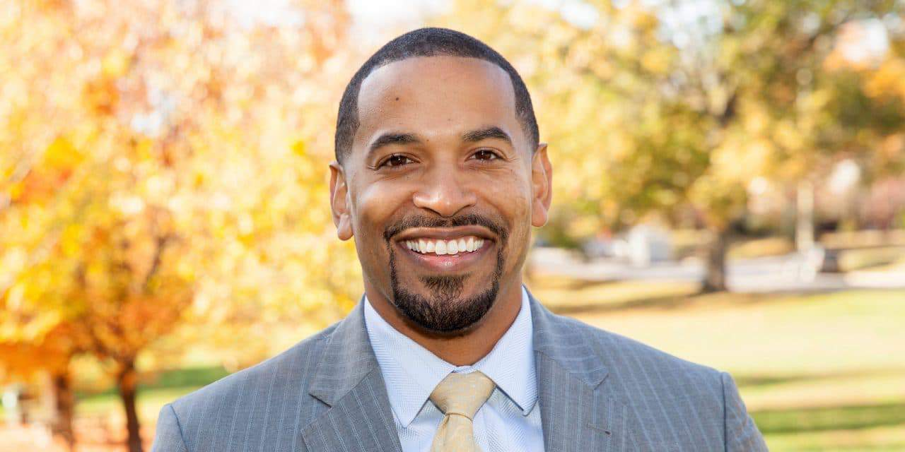 County Council At-Large Candidate: Will Jawando