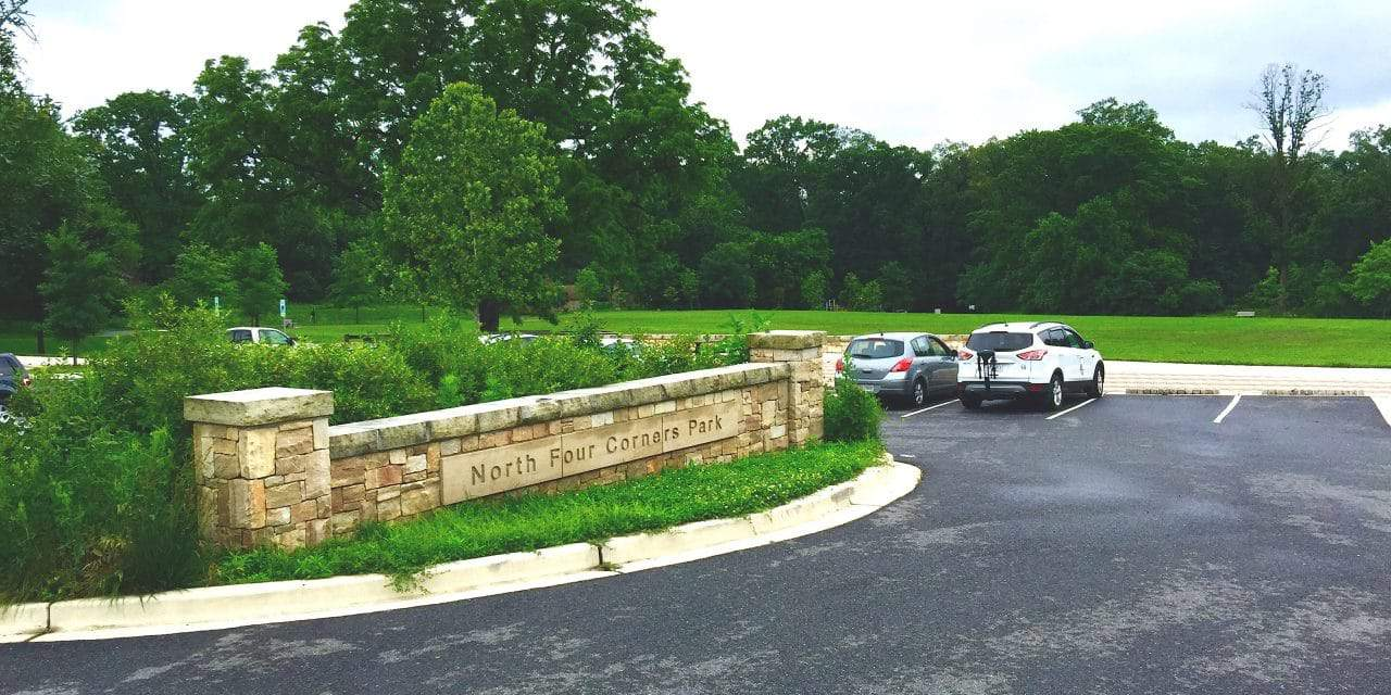 WSSC Work, Park Improvements to Affect Access to Two Four Corners Parks
