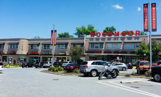 Silver Spring and the Perfect Retail Mix