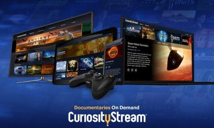 CuriosityStream Lowers Price, Offers Some Free Content