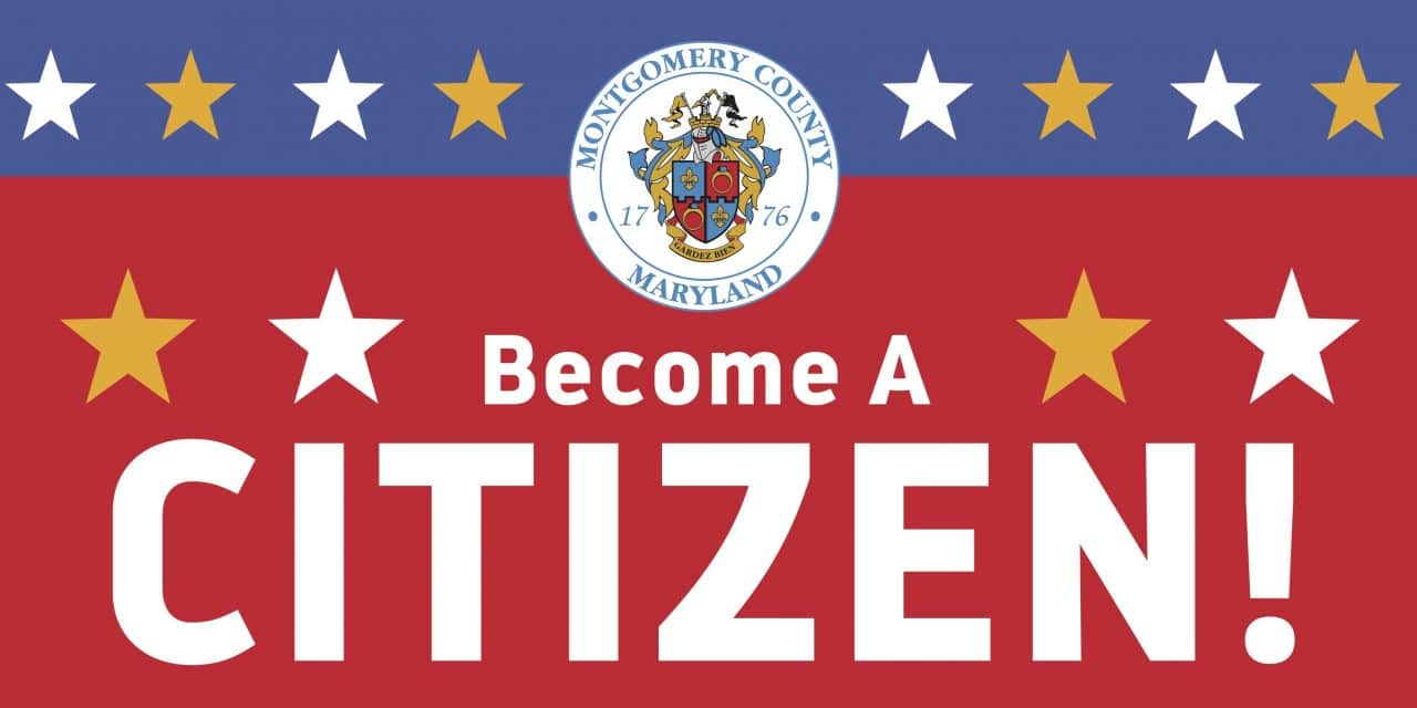 """County Setting Up """"Citizenship Corners"""" to Help Immigrants Become Citizens"""