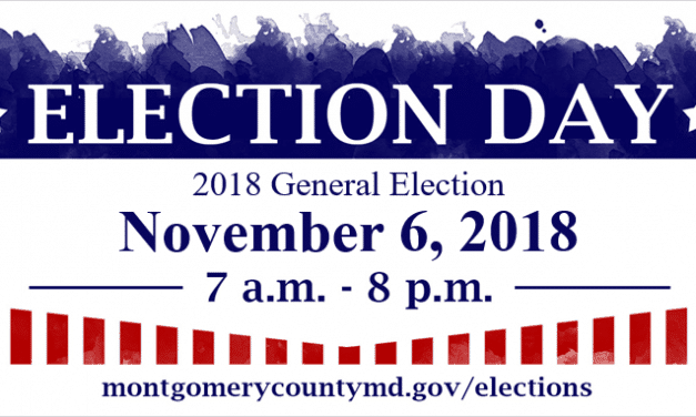 Local Churches to Hold Voter Registration Drive Sunday