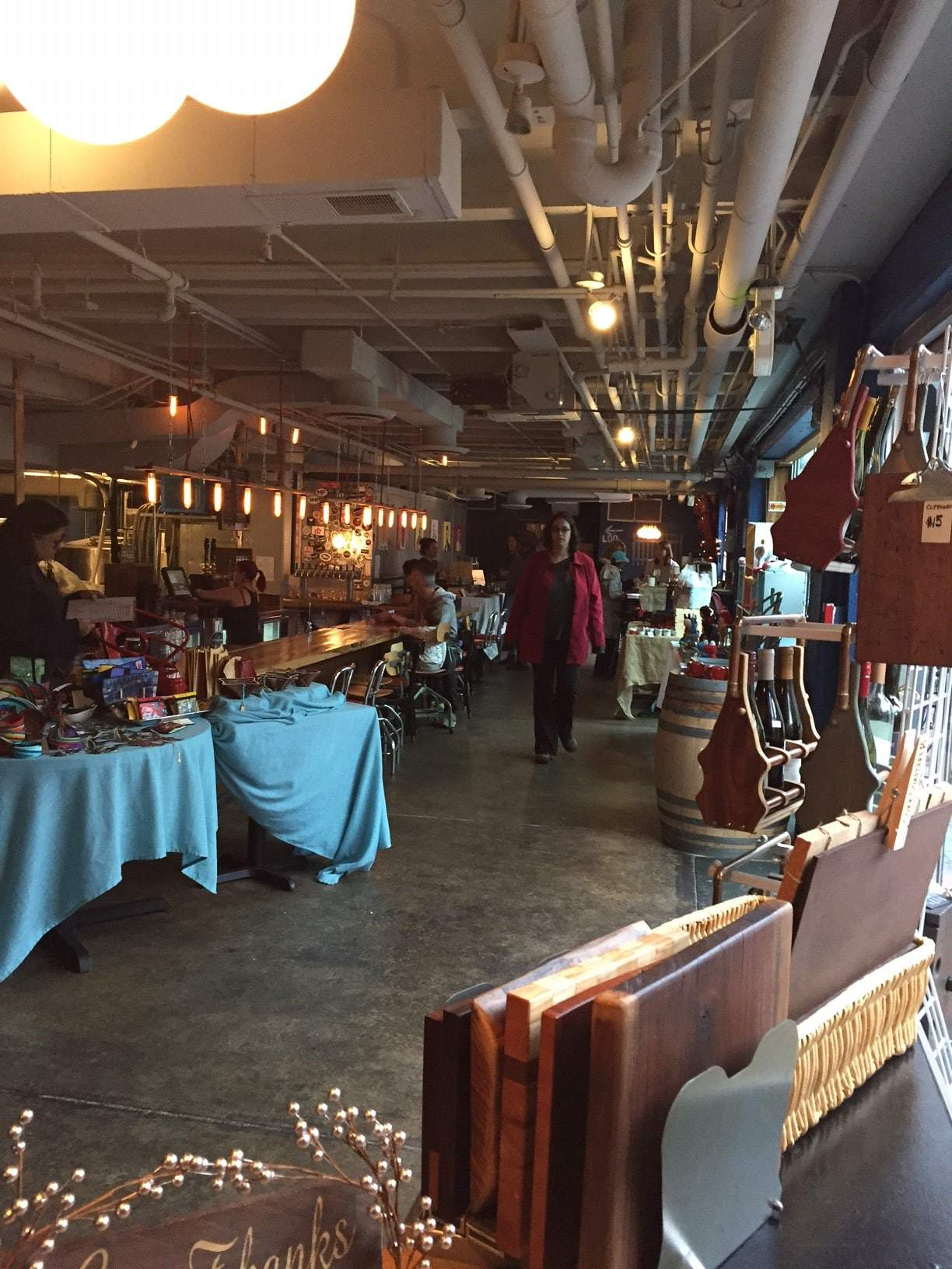 Silver Spring Craft Market - Pop-Up at Denizens