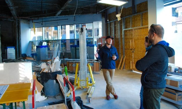 Third Silver Spring Brewery Aims for December Opening