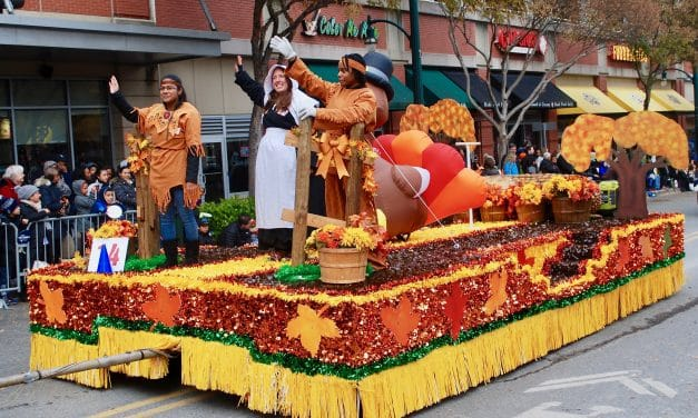 County Seeks Volunteers to Participate in Thanksgiving Parade