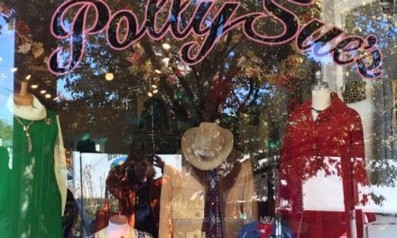 PollySue's in Takoma Park to Close at End of Year