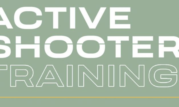 Takoma Police to Conduct Active Shooter Training