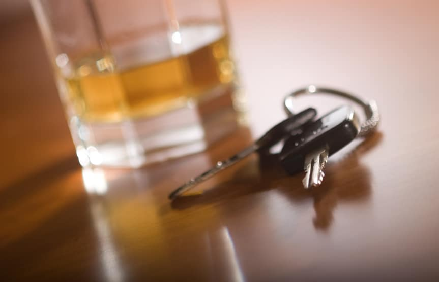 SoberRide® Campaign for the Holidays Begins Tonight