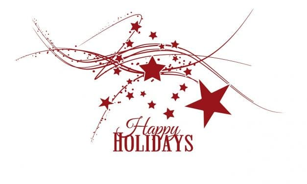 County Announces Schedules for Upcoming Holidays