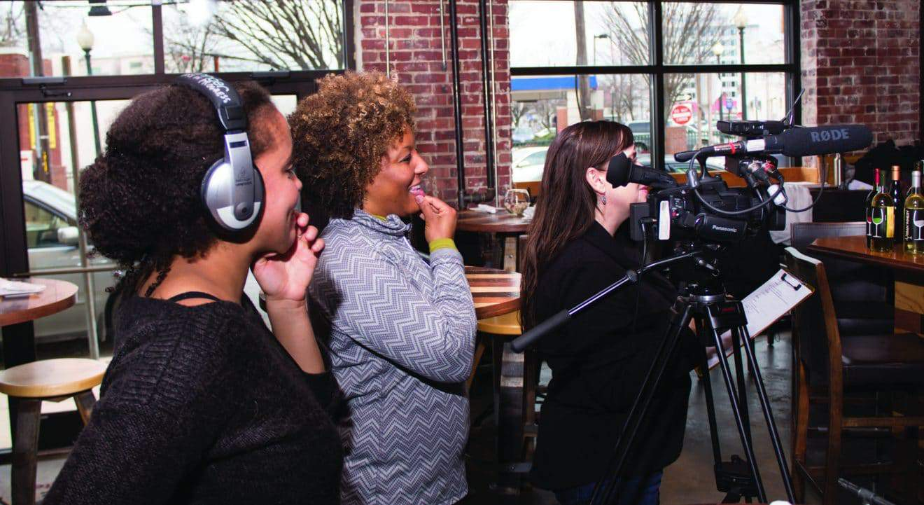 Intro to Documentary Production Workshop